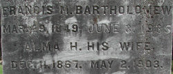 Francis M. Bartholomew