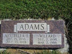 Willard Adams