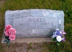 James N Shores