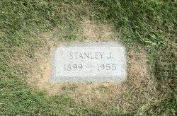 Stanley John Davis