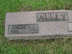 America. J. Alley