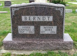 Emanuel J Berndt