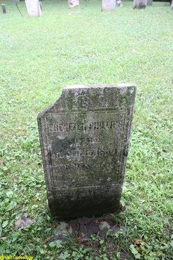 Ebenezer Phillips