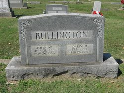 Daisy Durno <i>Chambers</i> Bullington