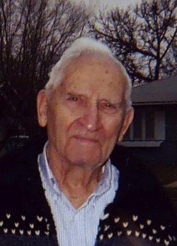 Murray Charles Harper