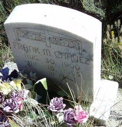 Frank M Chavez