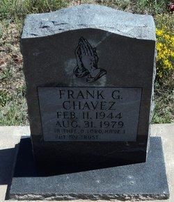 Frank G Chavez