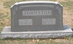 J B Johnston