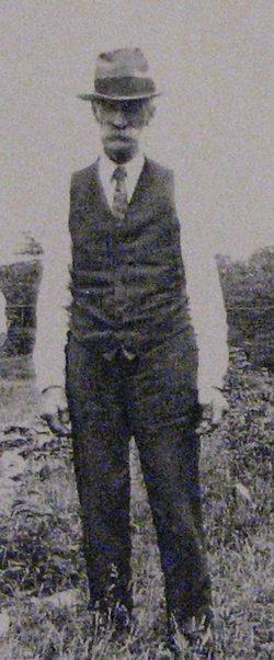 Joseph Franklin Frank Baird