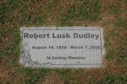 Robert Lusk Dudley
