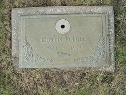 Curtis D. Hill
