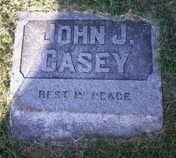John C Casey