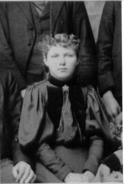 Emma Martha <i>Templin</i> Applequist