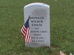 Donald Wilbur Chase