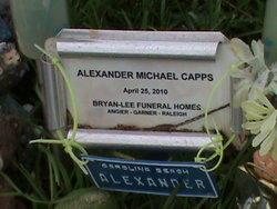 Alexander Michael Capps