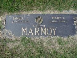 Mary L. <i>Weeks</i> Marmoy