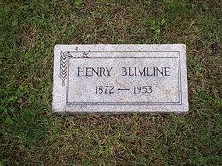 Henry Blimline