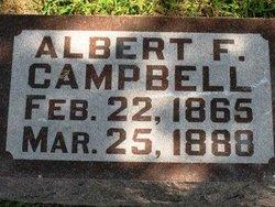 Albert F. Campbell