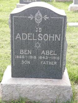 Abel Adelsohn