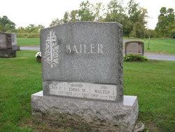 Walter J. Bailer