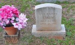 Eva Rainey Eskew