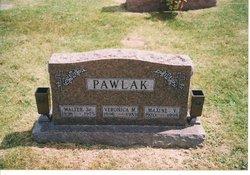 Maxine V <i>Pawlak</i> Barbeau