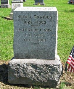 Henry Grafius
