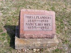 Thomas Levi Flanders