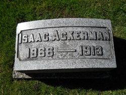 Isaac Ackerman