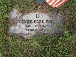 Clyde Earl Bell