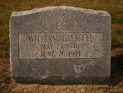 William G. Steele
