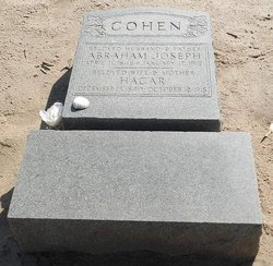Hagar Cohen