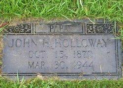 John Henry Holloway