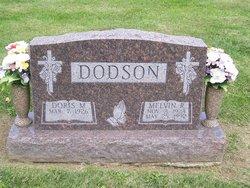 Melvin R. Dodson