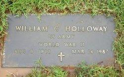 William Cyrus Holloway