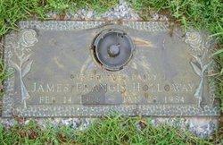 James Francis Holloway