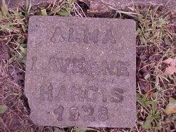 Alma Laverne Hargis