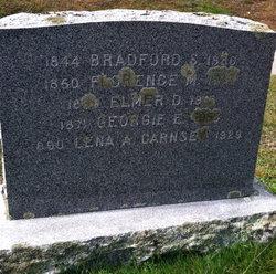 Bradford S Bennett