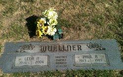 Lela Neota <i>Woodrum</i> Wuellner