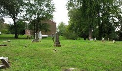 Ruddles Mills Cemetery