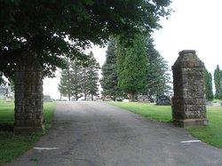 Cascade Protestant Cemetery
