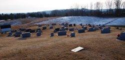 Mount Carmel UMC Cemetery at Mosheim