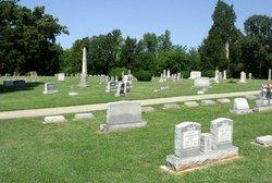 Ash Camp Memorial Cemetery