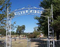 Silver Ridge Cemetery