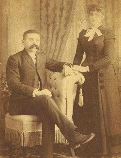 Mattie B. Conrad