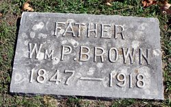 William P. Brown