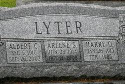 Arlene Sarah Leenie <i>Hoffman</i> Lyter