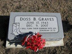 Doss B Graves