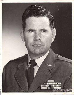 Col Clyde Curtis Wooten