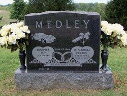 Mary Patricia Pat <i>Peyton</i> Medley